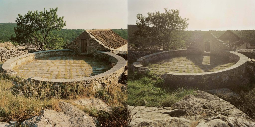 MAJKOVI, Dubrovačko primorje, lipanj 1990. / studeni 1992.