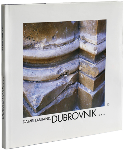 The book <em>Dubrovnik…</em> (second, supplemented edition)
