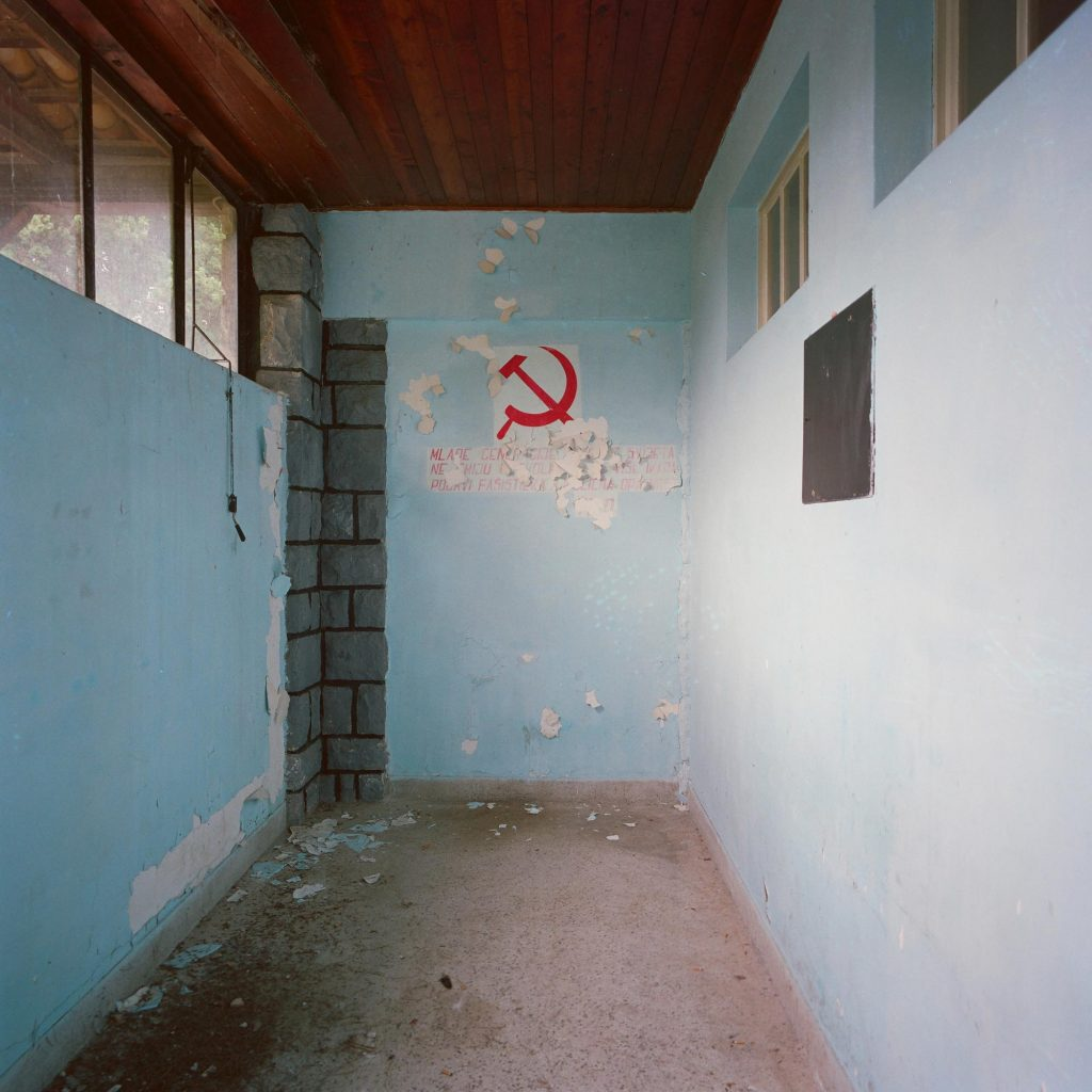 <em>Mlade generacije...</em>, Brijuni, 1993