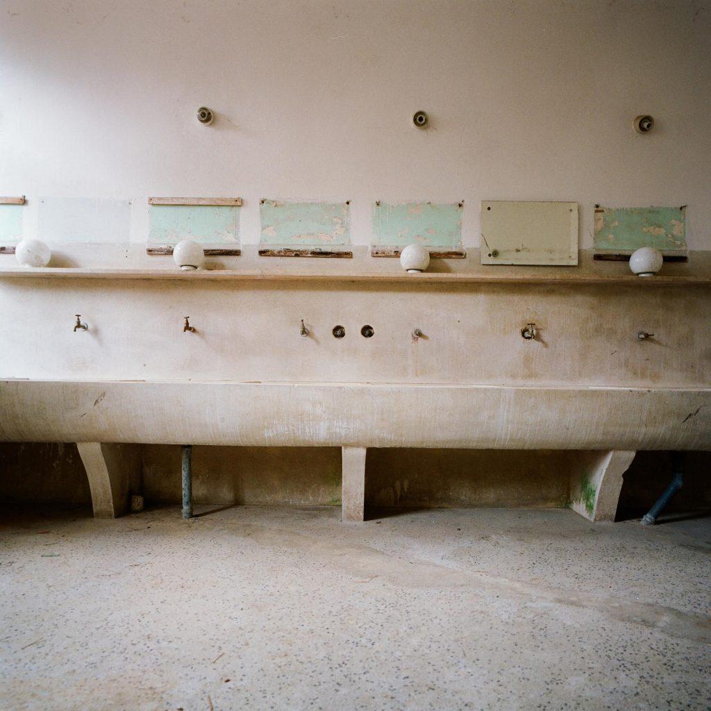 Nema više pranja, Brijuni, 1993