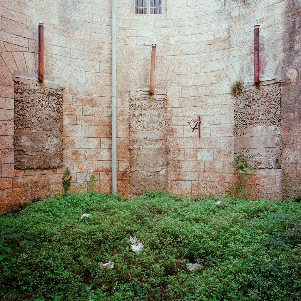 Dogradnja, Brijuni, 1993