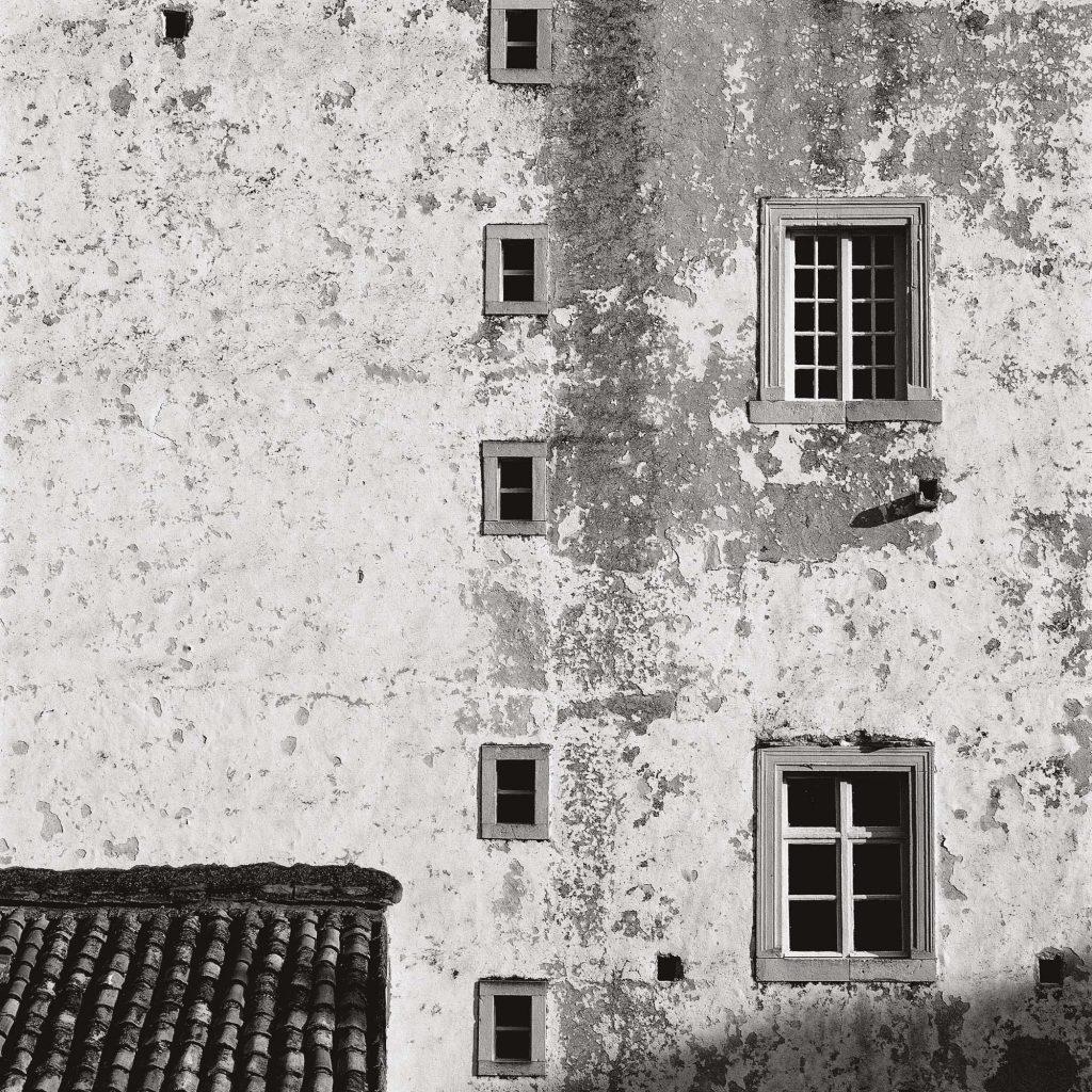 ST IGNACIJE, straga, veljača 1989.