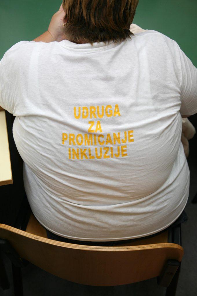 UDRUGA ZA PROMICANJE INKLUZIJE  Milica Č. / 23.10.2006. / 15:18