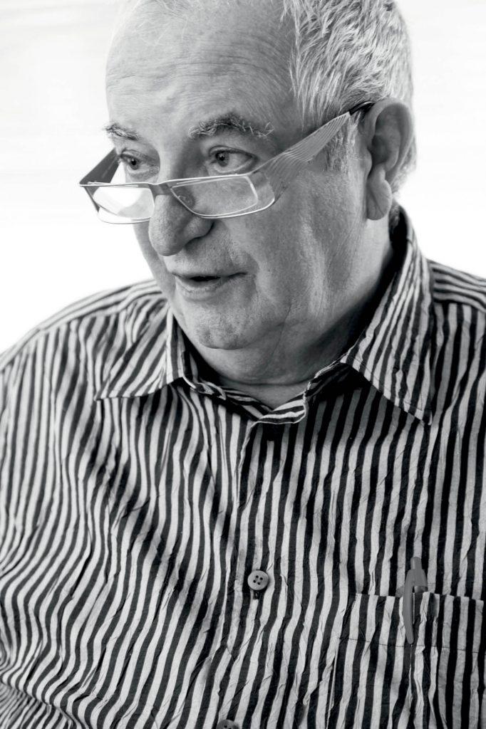 Juan Mari Arzak