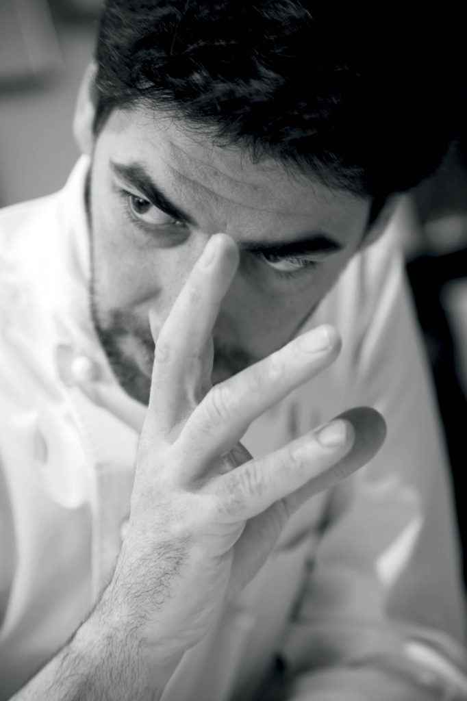 Massimiliano Alajmo