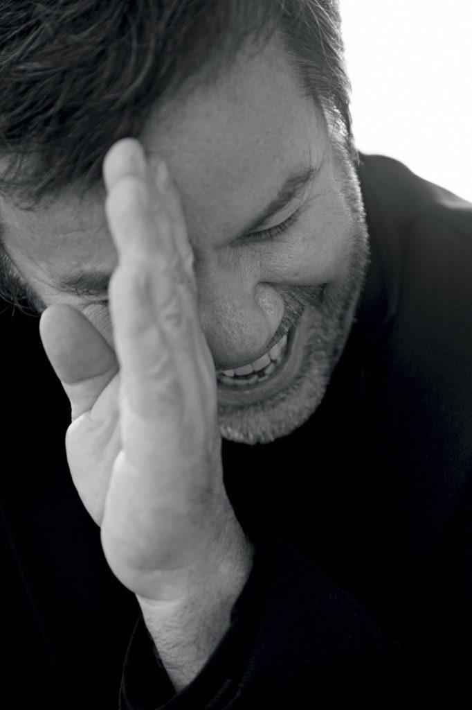 Michel Troisgros