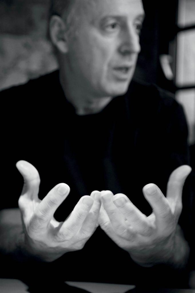 Victor Arguinzoniz