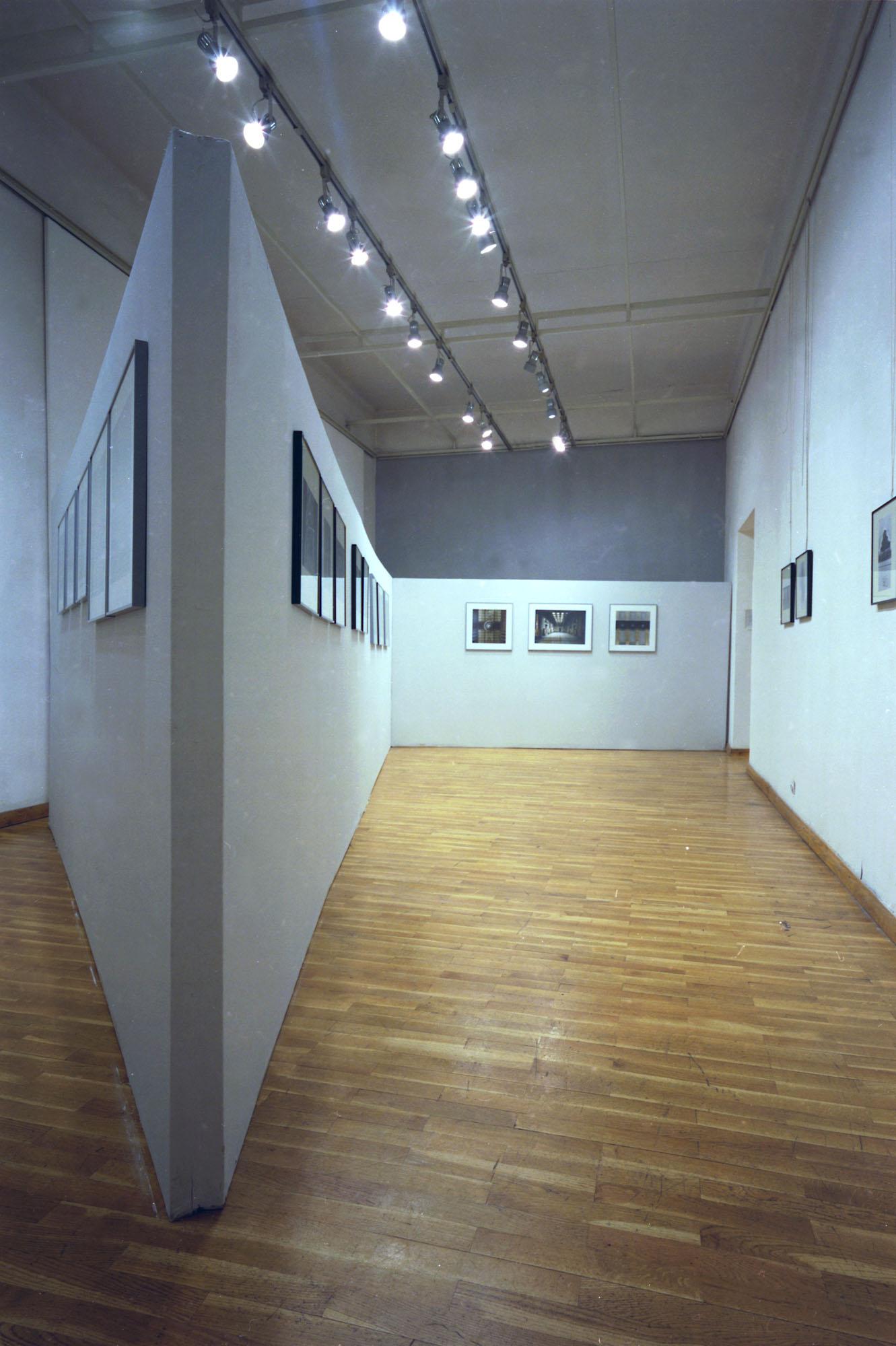 The <em>Photographs</em> exhibition